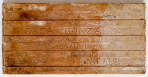 Spanish Tile by Casa Gonzáles