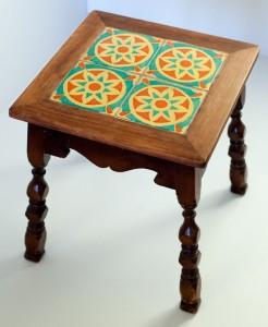 Sun Table by Tudor