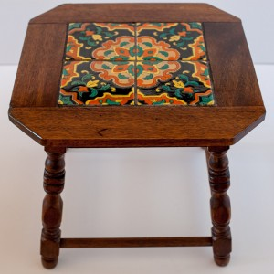 Spanish Design Table by Taylor